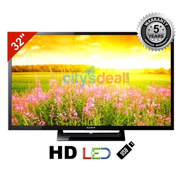 Sony Bravia R306c 32 Inch Hd Ready Led Tv Price In Bangladesh